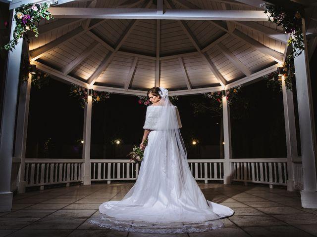 La boda de Tomas y Eva en Guadalajara, Guadalajara 32