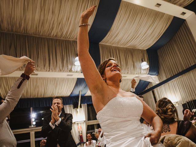 La boda de Tomas y Eva en Guadalajara, Guadalajara 35