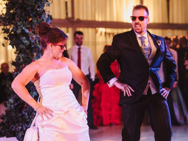 La boda de Tomas y Eva en Guadalajara, Guadalajara 41