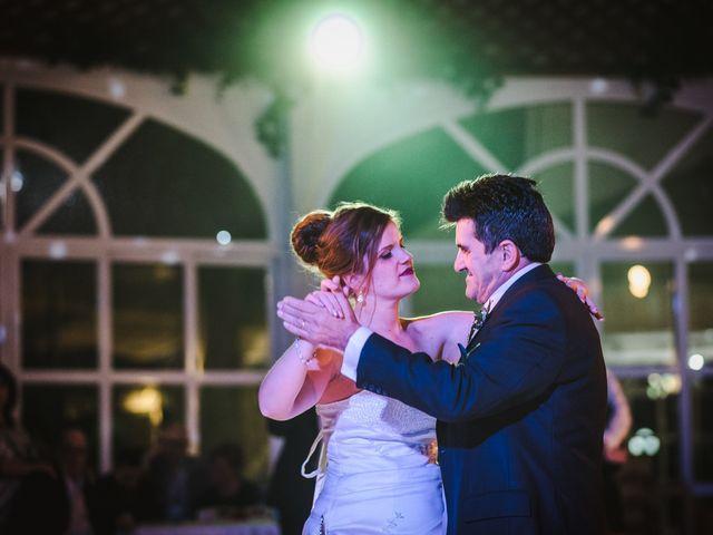 La boda de Tomas y Eva en Guadalajara, Guadalajara 42