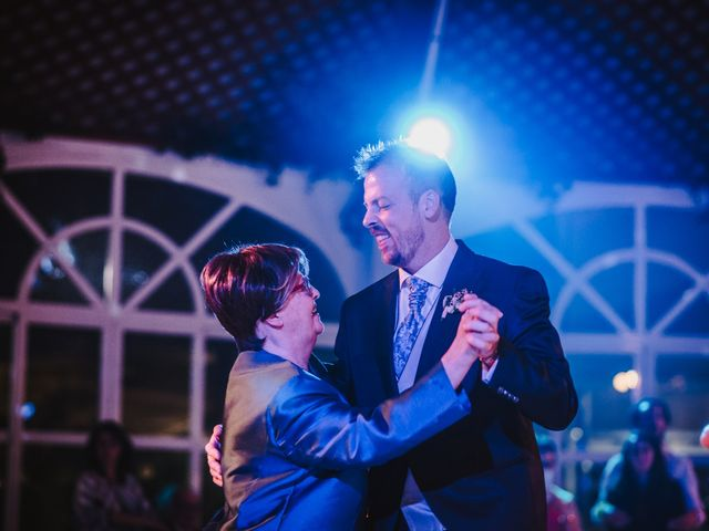 La boda de Tomas y Eva en Guadalajara, Guadalajara 43
