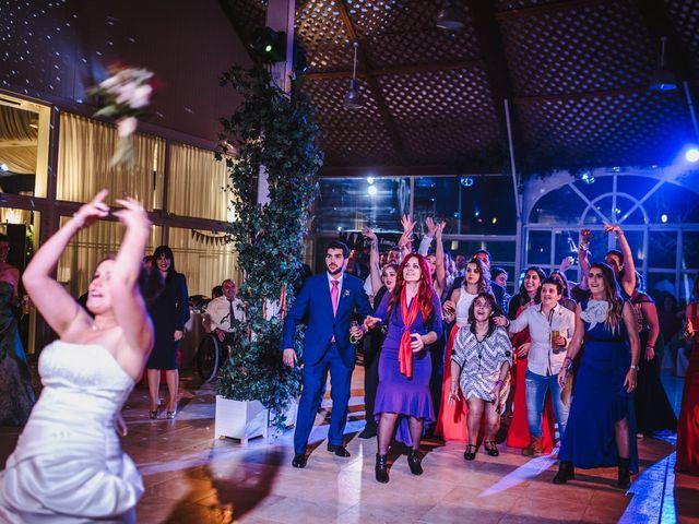 La boda de Tomas y Eva en Guadalajara, Guadalajara 45