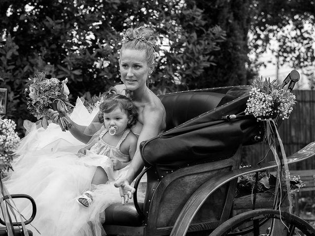 La boda de Gerard y Eva en Sant Pere Pescador, Girona 26