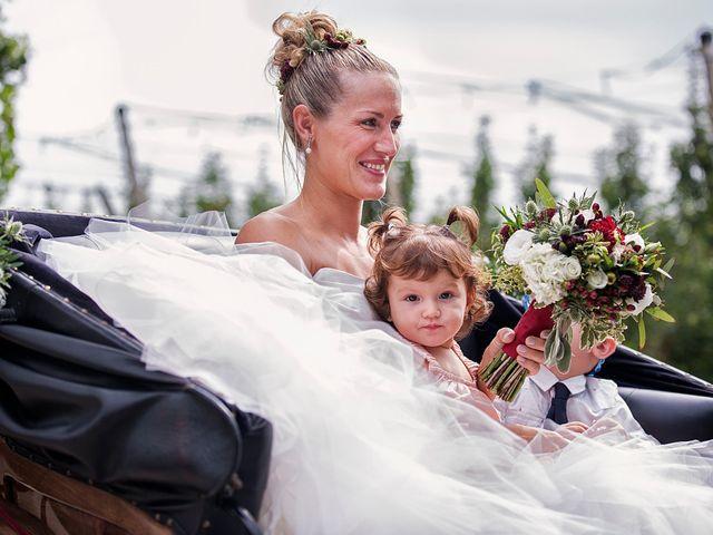 La boda de Gerard y Eva en Sant Pere Pescador, Girona 27