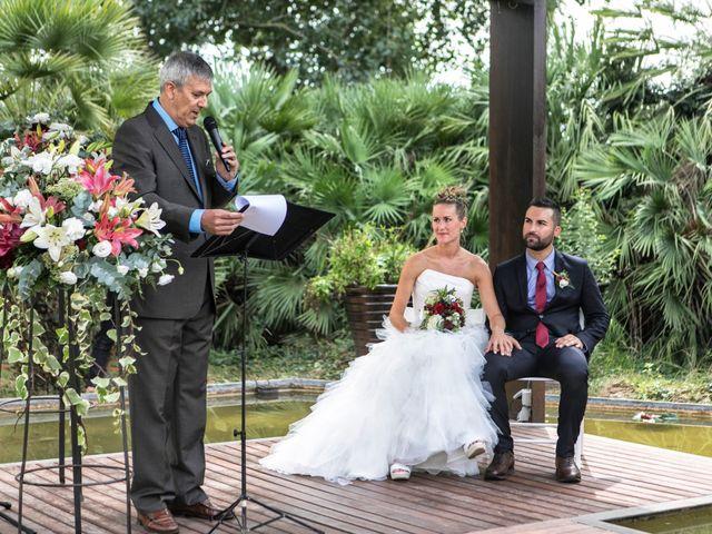 La boda de Gerard y Eva en Sant Pere Pescador, Girona 39