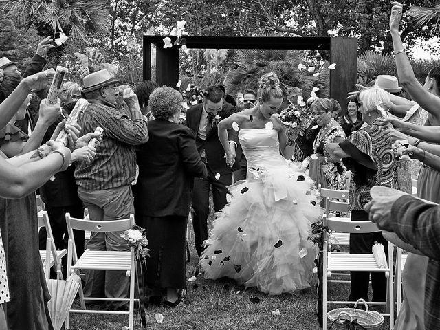 La boda de Gerard y Eva en Sant Pere Pescador, Girona 46