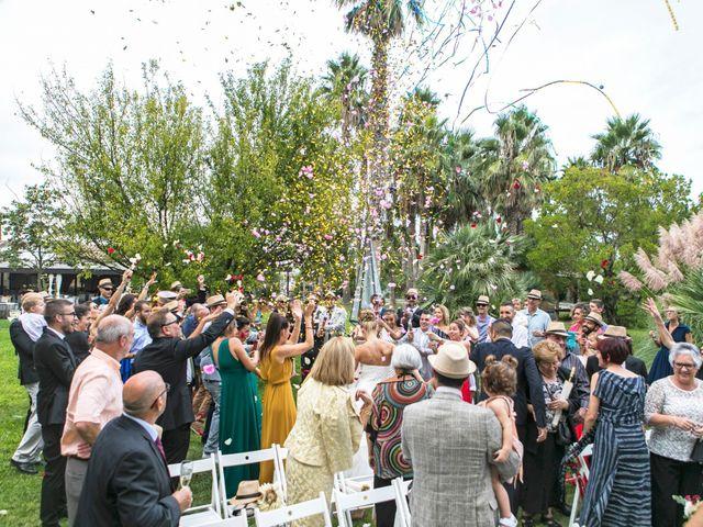 La boda de Gerard y Eva en Sant Pere Pescador, Girona 51