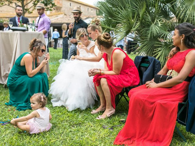 La boda de Gerard y Eva en Sant Pere Pescador, Girona 68