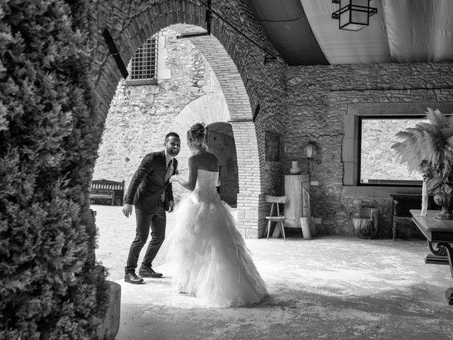 La boda de Gerard y Eva en Sant Pere Pescador, Girona 72