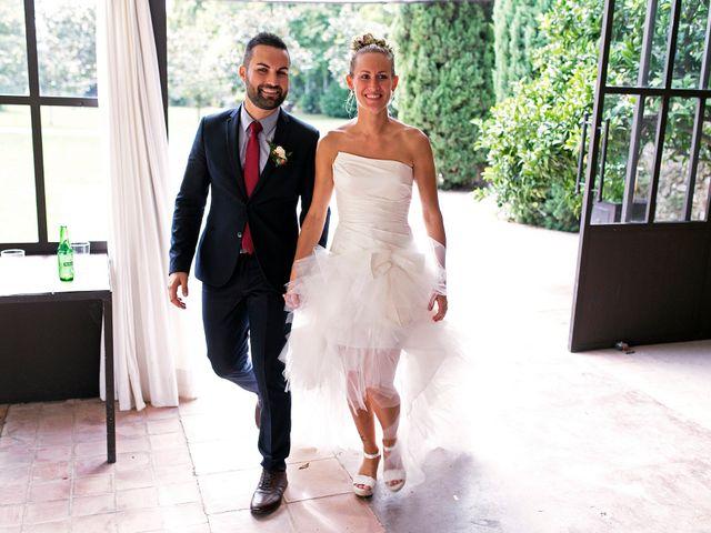 La boda de Gerard y Eva en Sant Pere Pescador, Girona 74