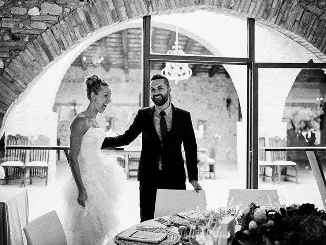 La boda de Gerard y Eva en Sant Pere Pescador, Girona 76