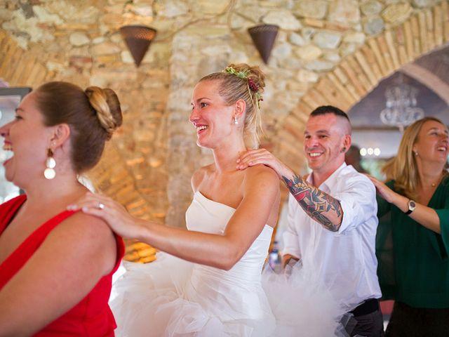 La boda de Gerard y Eva en Sant Pere Pescador, Girona 83