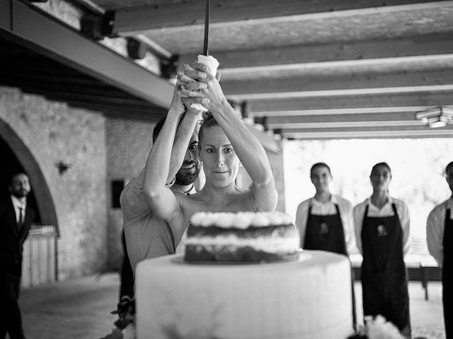 La boda de Gerard y Eva en Sant Pere Pescador, Girona 88