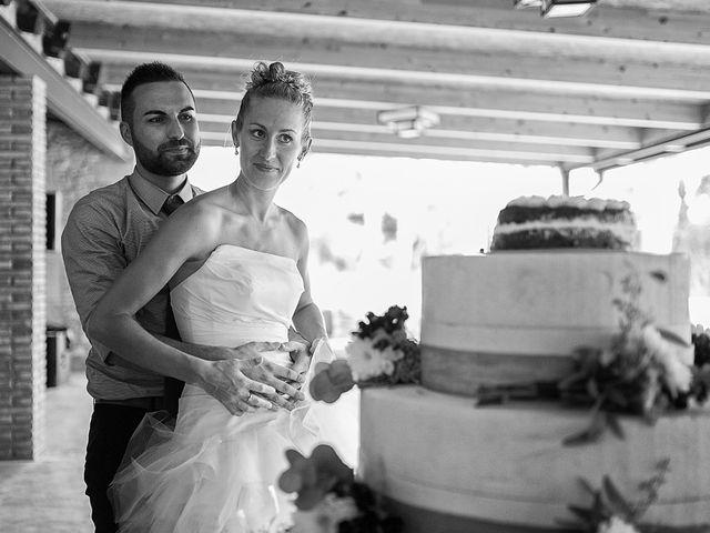 La boda de Gerard y Eva en Sant Pere Pescador, Girona 92