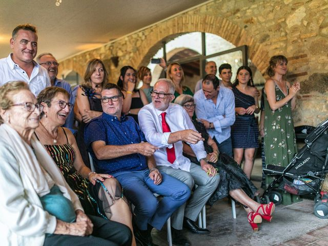La boda de Gerard y Eva en Sant Pere Pescador, Girona 98