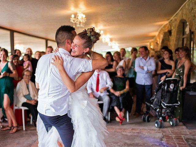 La boda de Gerard y Eva en Sant Pere Pescador, Girona 99