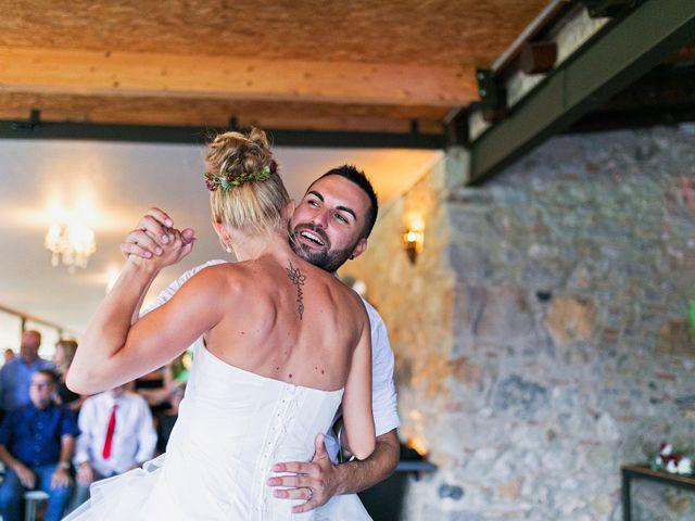 La boda de Gerard y Eva en Sant Pere Pescador, Girona 101