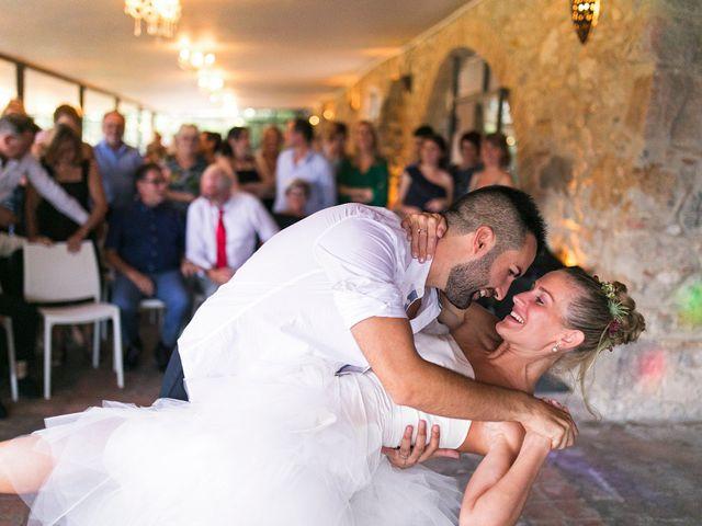 La boda de Gerard y Eva en Sant Pere Pescador, Girona 102