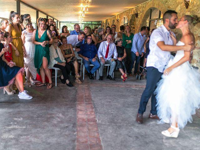 La boda de Gerard y Eva en Sant Pere Pescador, Girona 103