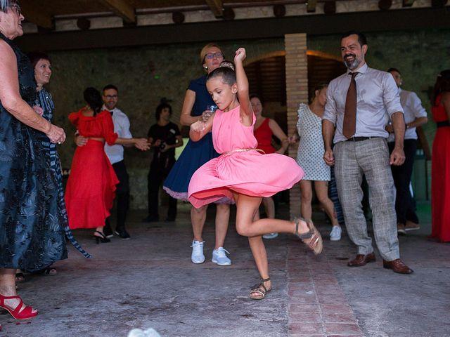 La boda de Gerard y Eva en Sant Pere Pescador, Girona 115