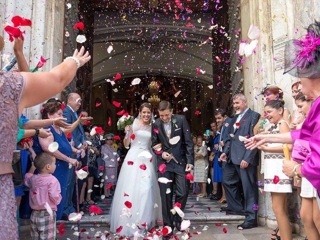 La boda de Sergio y Cristina en Cádiz, Cádiz 2
