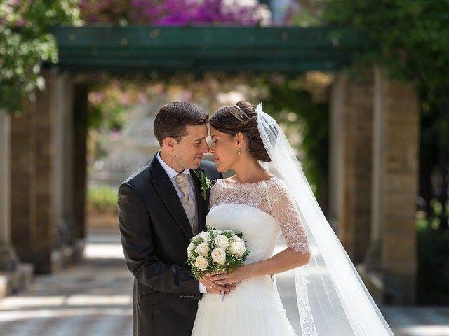 La boda de Sergio y Cristina en Cádiz, Cádiz 4