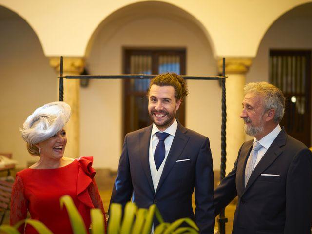 La boda de Natán y María Rosa en Mérida, Badajoz 5