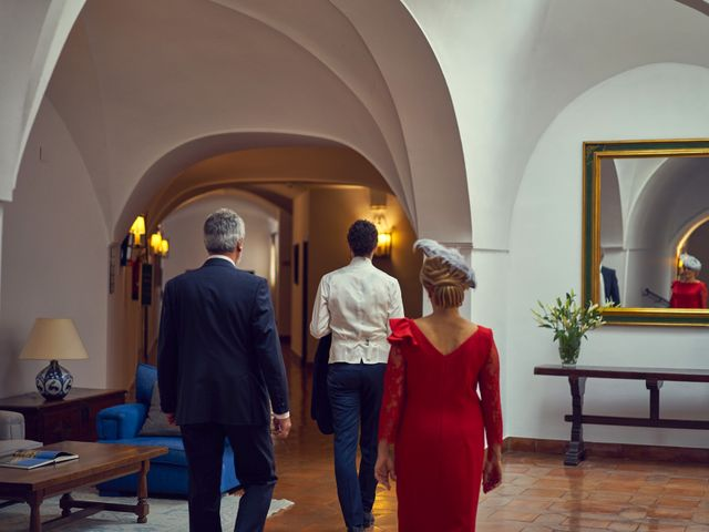 La boda de Natán y María Rosa en Mérida, Badajoz 6