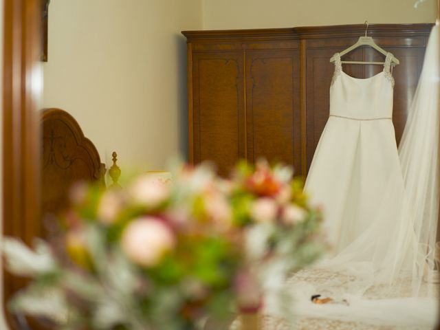 La boda de Natán y María Rosa en Mérida, Badajoz 12