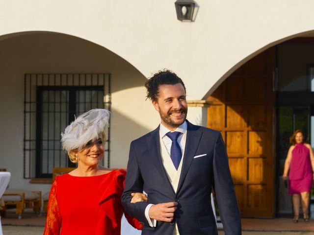 La boda de Natán y María Rosa en Mérida, Badajoz 16