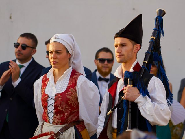 La boda de Natán y María Rosa en Mérida, Badajoz 18