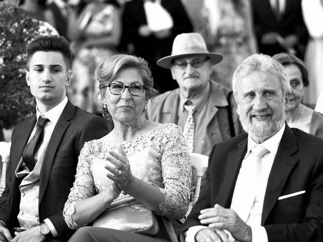 La boda de Natán y María Rosa en Mérida, Badajoz 19