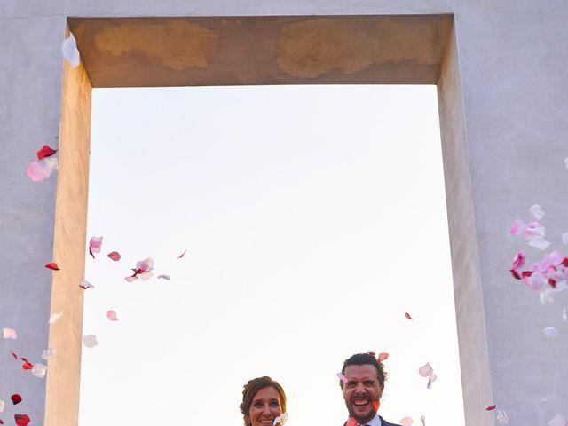 La boda de Natán y María Rosa en Mérida, Badajoz 22