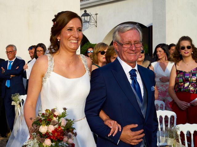 La boda de Natán y María Rosa en Mérida, Badajoz 26
