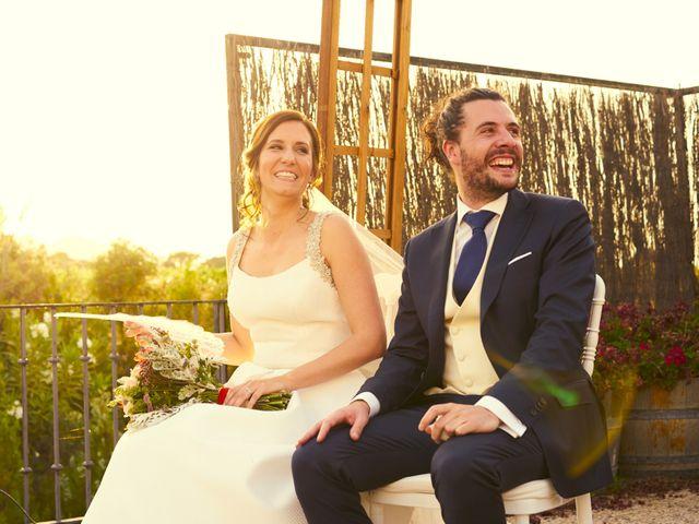 La boda de Natán y María Rosa en Mérida, Badajoz 27