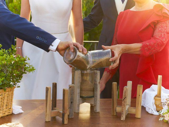 La boda de Natán y María Rosa en Mérida, Badajoz 28