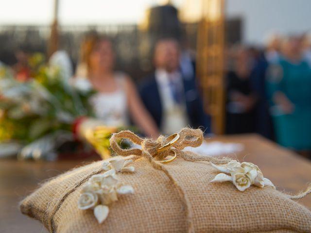 La boda de Natán y María Rosa en Mérida, Badajoz 29