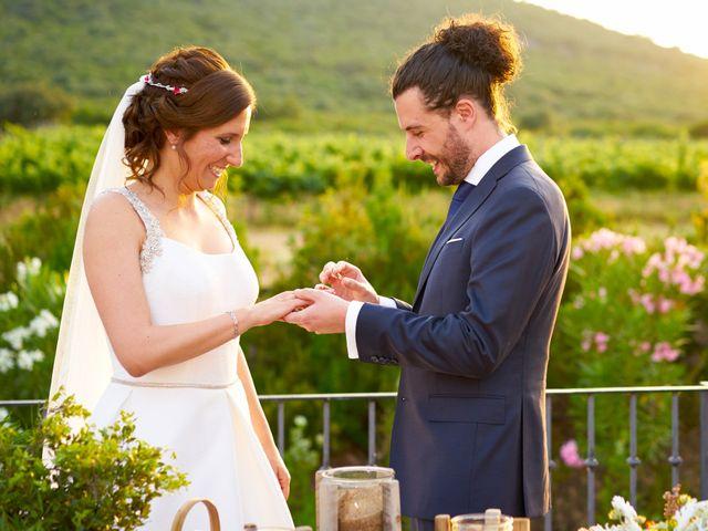 La boda de Natán y María Rosa en Mérida, Badajoz 30