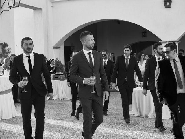 La boda de Natán y María Rosa en Mérida, Badajoz 31