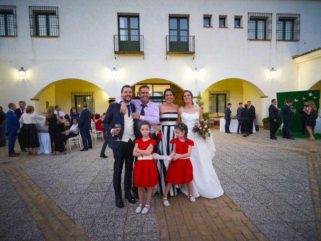 La boda de Natán y María Rosa en Mérida, Badajoz 33