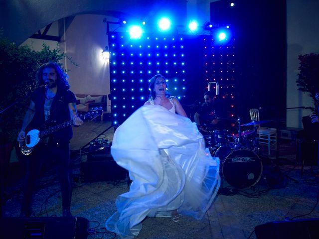 La boda de Natán y María Rosa en Mérida, Badajoz 37