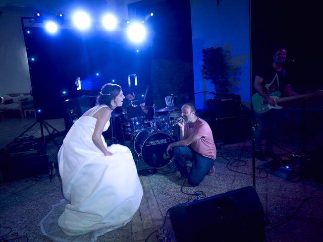 La boda de Natán y María Rosa en Mérida, Badajoz 38