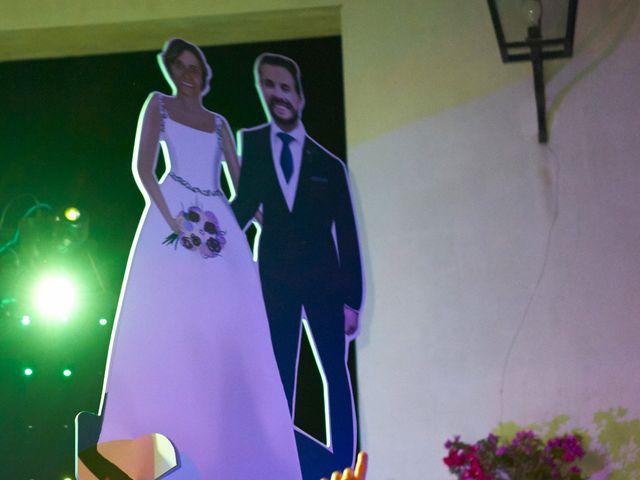 La boda de Natán y María Rosa en Mérida, Badajoz 40