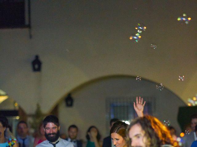 La boda de Natán y María Rosa en Mérida, Badajoz 41