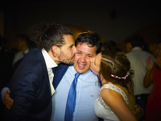 La boda de Natán y María Rosa en Mérida, Badajoz 42