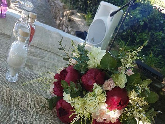 La boda de Marcos y Tania en Casal (Carral), A Coruña 7