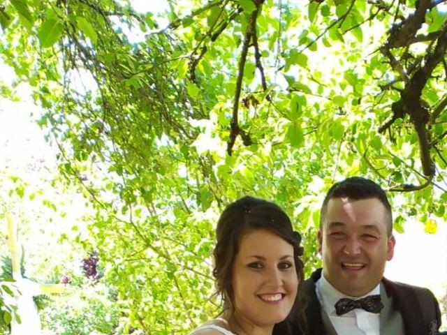 La boda de Marcos y Tania en Casal (Carral), A Coruña 8