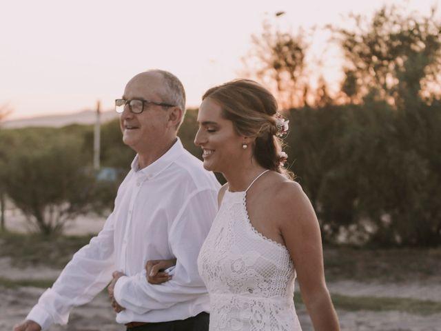 La boda de Andres y Celina en El Prat De Llobregat, Barcelona 16
