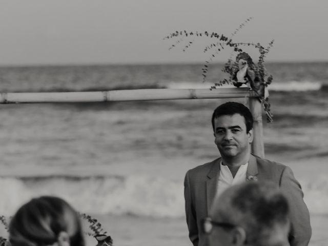 La boda de Andres y Celina en El Prat De Llobregat, Barcelona 17
