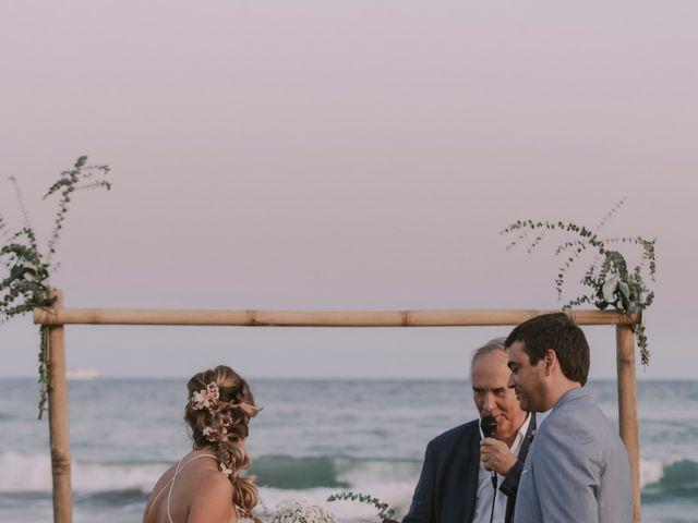 La boda de Andres y Celina en El Prat De Llobregat, Barcelona 19